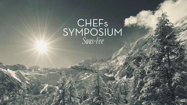 Chef's Symposium Saas-Fee 2017: idee, cucina e sperimentazione